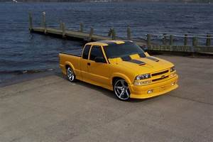 03yellowx 2003 Chevrolet S10 Regular Cab Specs  Photos  Modification Info At Cardomain