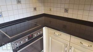 Küche Mit Granitarbeitsplatte : falkensee star galaxy granit arbeitsplatte und tischplatte ~ Michelbontemps.com Haus und Dekorationen