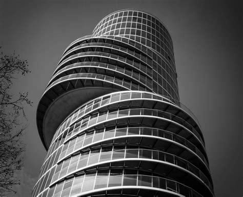 picture modern monochrome architecture window
