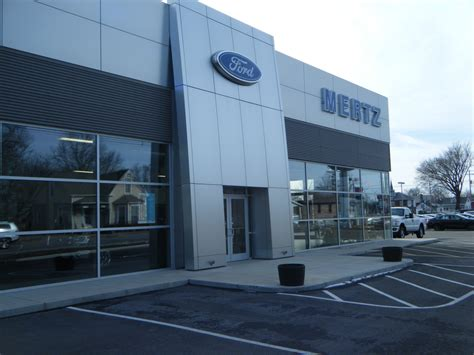 St Louis Il Area Ford Dealership New Used Car Dealer