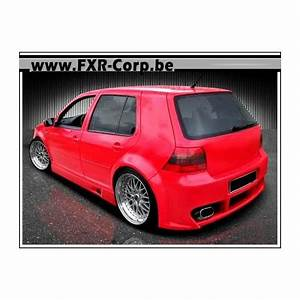 Bas De Caisse Golf 4 : bas de caisse formers pour volkswagen golf 4 formers tuning prix promo ~ Farleysfitness.com Idées de Décoration