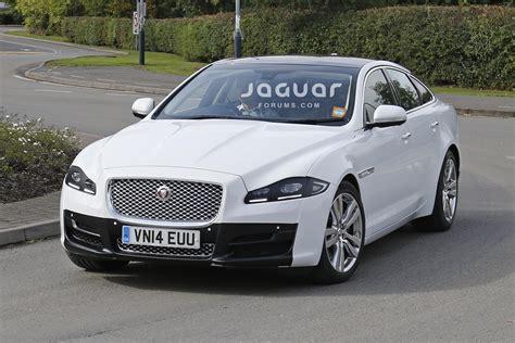 spy shots  jaguar xjs final testing jaguar forums