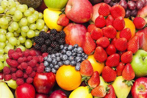 fruits  fridge