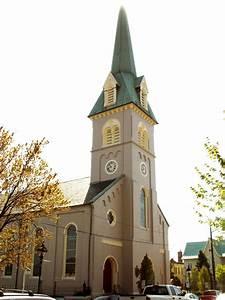 St. George's Episcopal Church, Fredericksburg, VA.
