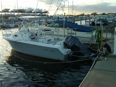 Used Sailfish Boats For Sale By Owner by 2006 Sailfish 218 For Sale By Owner Classyboats