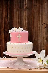 Deco De Table Communion : deco rose table communion fille communion holy communion cakes first holy communion cake et ~ Melissatoandfro.com Idées de Décoration