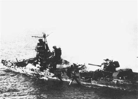 Battle of Midway Japanese Cruisers