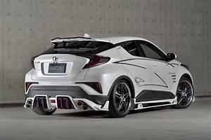 Essai Toyota Chr 1 2 Turbo : overkill toyota c hr 1 2 turbo gets lexus is f quad exhaust from rowen autoevolution ~ Medecine-chirurgie-esthetiques.com Avis de Voitures