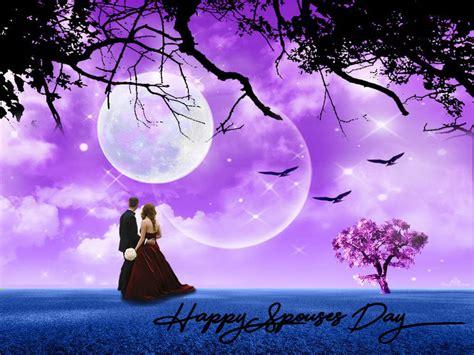 Hd Happy Desktop Wallpaper by Spouses Day Wallpapers Free