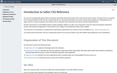 css reference websites css author