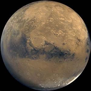 WTP: Mars: Schiaparelli