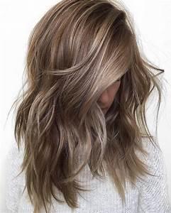 10 Medium Length Hair Color Ideas 2019