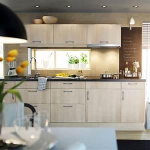Modele De Cuisine Moderne Ikea Avec Des