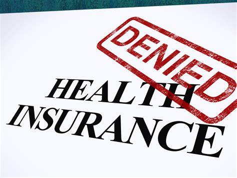 Filing A Health Insurance Claim