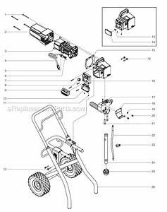 Titan 740ix Parts List And Diagram