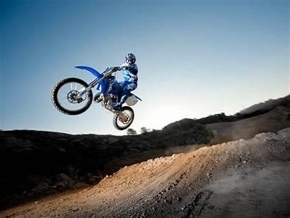 Yamaha Yz Yz125 125 Mbike Supermoto Motocross