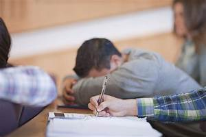 Should You Take Morning or Afternoon Classes in College