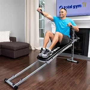 Total Gym Apex G1 Sports Quot R Quot Us Ltd