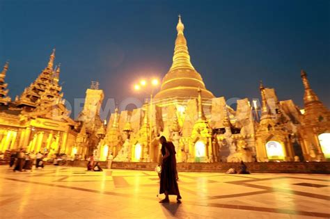 Yangon Boat Service by Myanmar Travel Package Tour