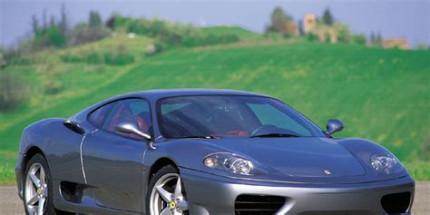 Known for their sleek lines and racing pedigree, ferrari is the textbook example of. 10 Cheapest Ferrari Models - Affordable Classic Ferrari Cars