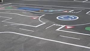 Code De La Route Signalisation : marquages au sol circuits code de la route ~ Maxctalentgroup.com Avis de Voitures