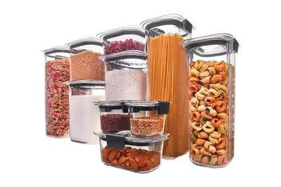 dry food storage containers reviews  wirecutter