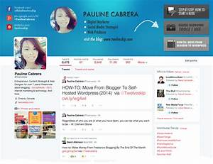 14 Twitter Cover Template PSD Images - Twitter Header ...
