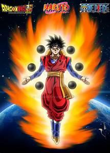 Luffy And Goku Wallpaper   www.imgkid.com - The Image Kid ...