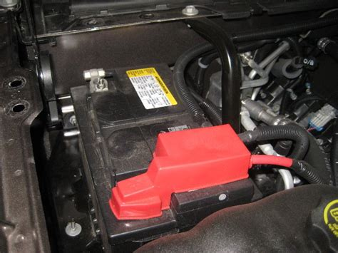 gm chevrolet tahoe  automotive battery replacement
