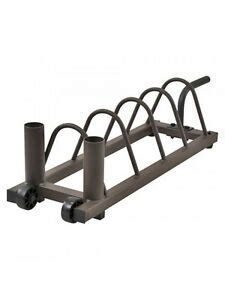 horizontal plate rack steelbody stb  stand  workout weights home gym  ebay