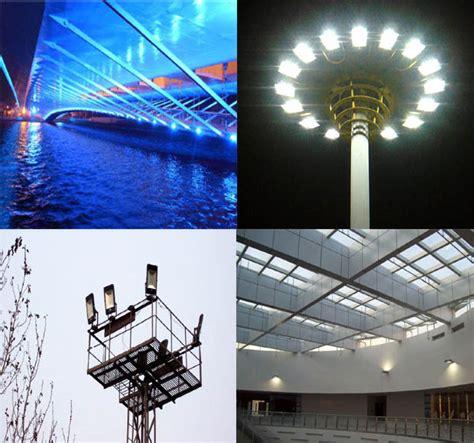 10w 50w 100w 200w led smd flood light outdoor waterproof