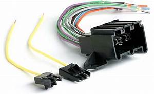 Toyota Receiver Wiring Harness