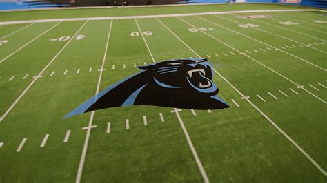 wait   panthers midfield logo reveal