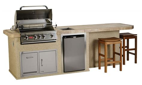 home depot kitchen island outdoor kitchen bull outdoor products