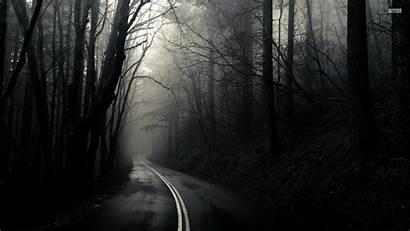 Spooky Wallpapers Dark Desktop Scary 4k Jason