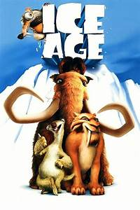 Cinema Just For Fun Ice Age By Chris Wedge And Carlos