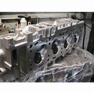 22r  Re Cylinder Head Bare And Complete
