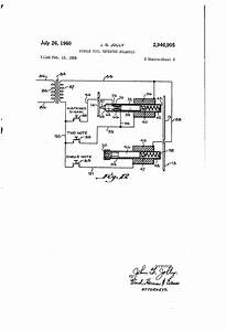 Two Chime Doorbell Wiring Diagram