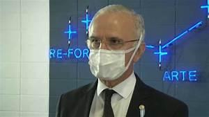 Argentina Transforma En Tiempo R U00e9cord Un Recinto Ferial En Un Hospital De Campa U00f1a