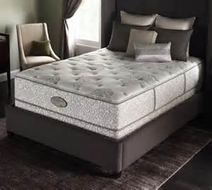 simmons beautyrest legend plush mattress si3197 sleepy s