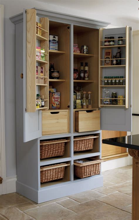 kitchen craft pantry cabinet free standing kitchen pantry you could make something