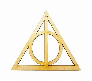 What does a triangle with a circle in the middle with a ...