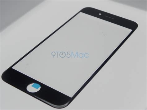 iphone 6 glass 5 exciting iphone 6 details leak