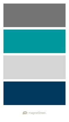 image result for navy grey white black teal color palette
