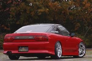 Vertex Rear Bumper  180sx 89