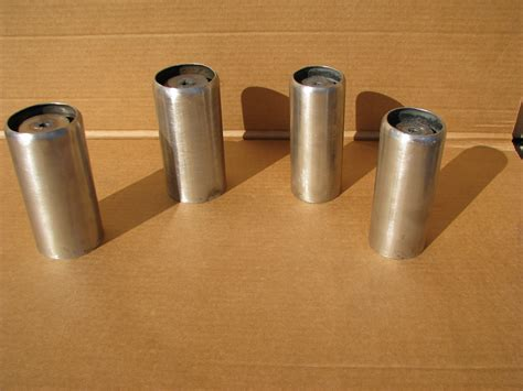 Airboat Exhaust by Muffler Inserts Wardaddy Airboats