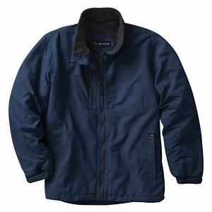 Dri Duck Jacket Size Chart Men 39 S Dri Duck Navigator Fleece Coat Workboots Com