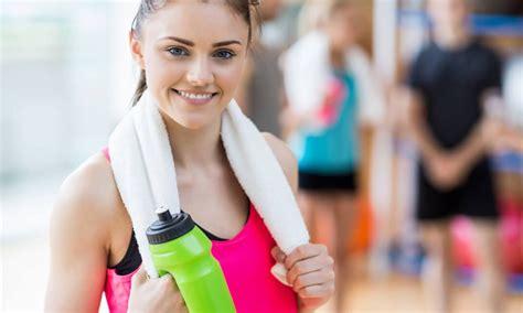 Personal Training & Fitness Diploma – iStudy