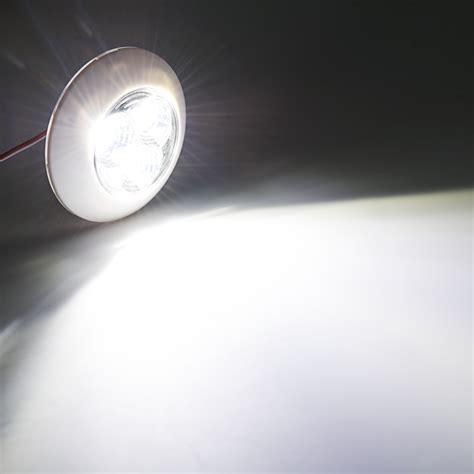 3 25 led dome light fixture 30 watt equivalent