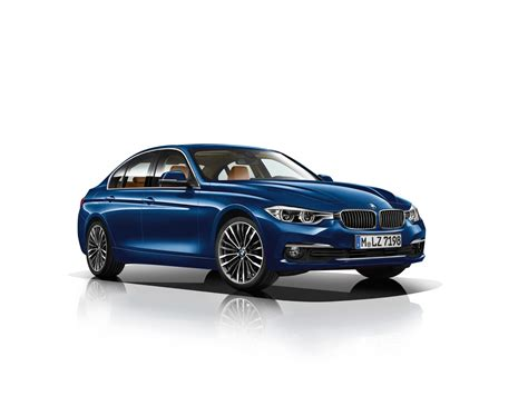 Bmw 2018 3 Series by 2018 Bmw 3 Series Gets Three New Editions The Torque Report
